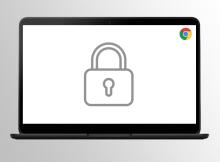 Astuces : comment verrouiller une session sur Chromebook ?
