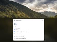 Chrome OS va bientôt inclure les paramètres dans la recherche du lanceur d'applications