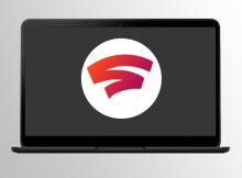 Google Stadia comme application par défaut sur Chromebook ?