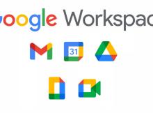 Google Workspace prend la place de G Suite !