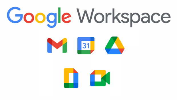 Google Workspace prend la place de G Suite !