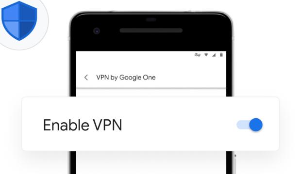 VPN Google One : Google lance son propre VPN qui sera compatible Chrome OS !