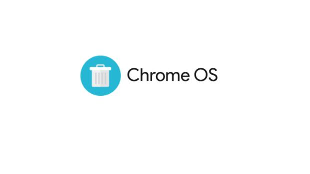 Chrome OS 89 : la corbeille devrait bientôt faire son arrivée !