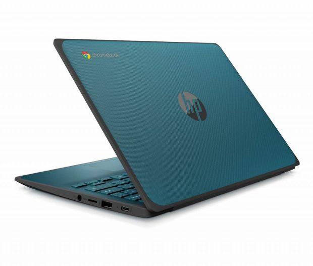 BETT 2021 : HP PRÉSENTE 5 NOUVEAUX CHROMEBOOKS !