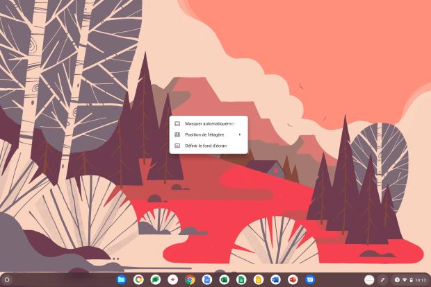 Chrome OS : l'everything button pourrait permettre de faire un clic-droit !