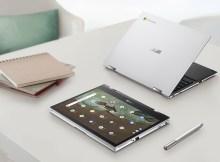 Asus Chromebook Flip CM3200 : un nouveau modèle qui se dévoile discrètement !