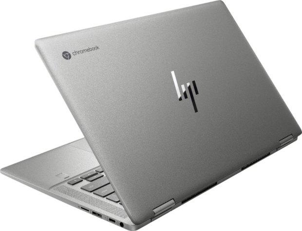 Le HP Chromebook X360 14c devrait débarquer avec un processeur Intel Core de 11e génération !