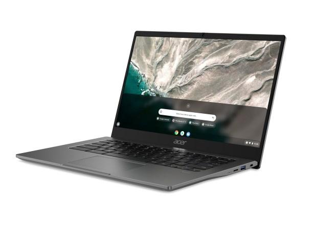Next@Acer 2021 : Acer annonce 4 nouveaux Chromebooks dont le premier 17 pouces !