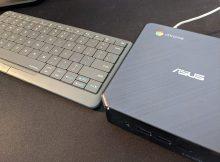 Prestigio Click&Touch 2 : la deuxième version du clavier au pavé tactile !