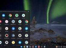Chrome OS : le futur lanceur d'applications continue d'évoluer sur le channel Canary !