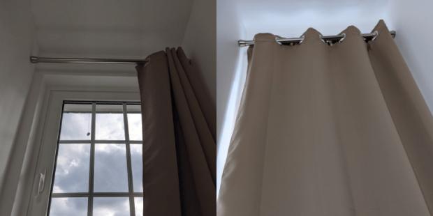Test du SwitchBot Curtain : comment simplement rendre vos rideaux intelligents !