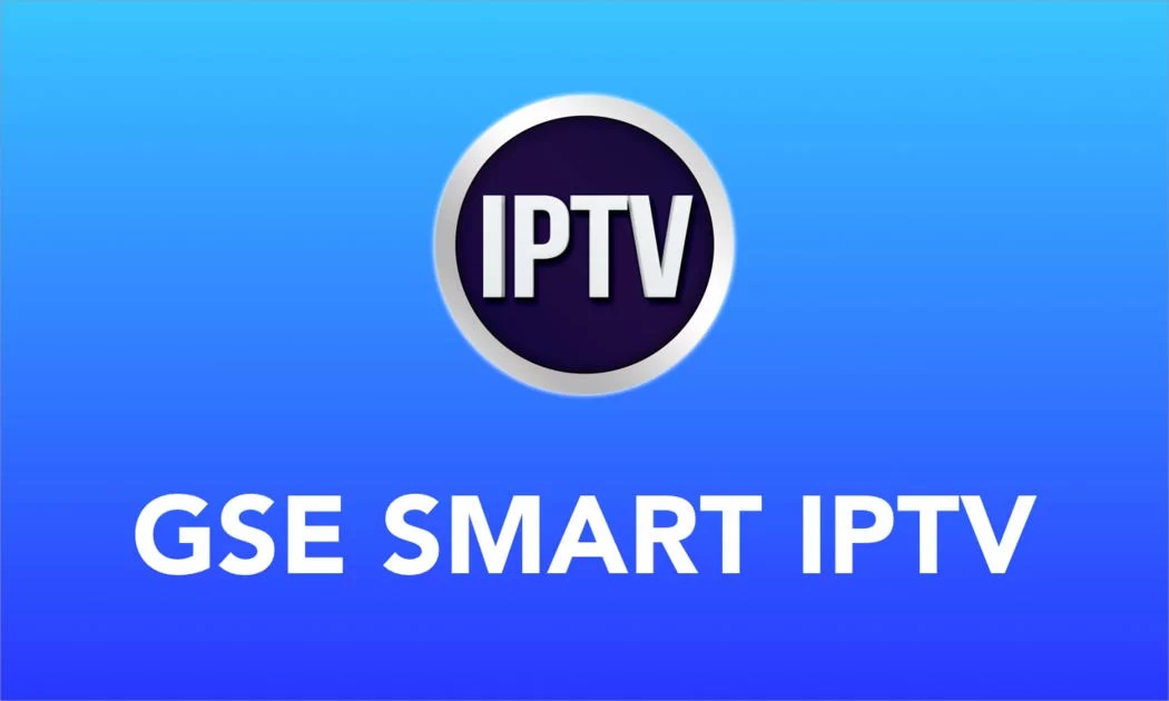 How to Chromecast GSE SMART IPTV to TV