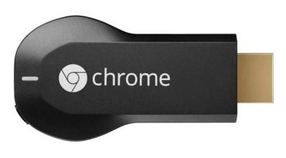 Types of Chromecast