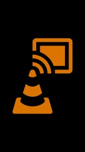 How to cast VLC to Chromecast?