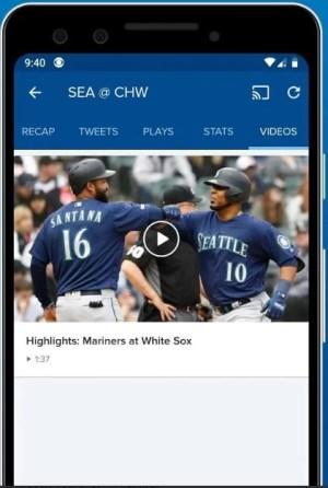 How to Chromecast CBS Sports to TV?