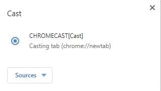 How to Chromecast BBC iPlayer to TV?