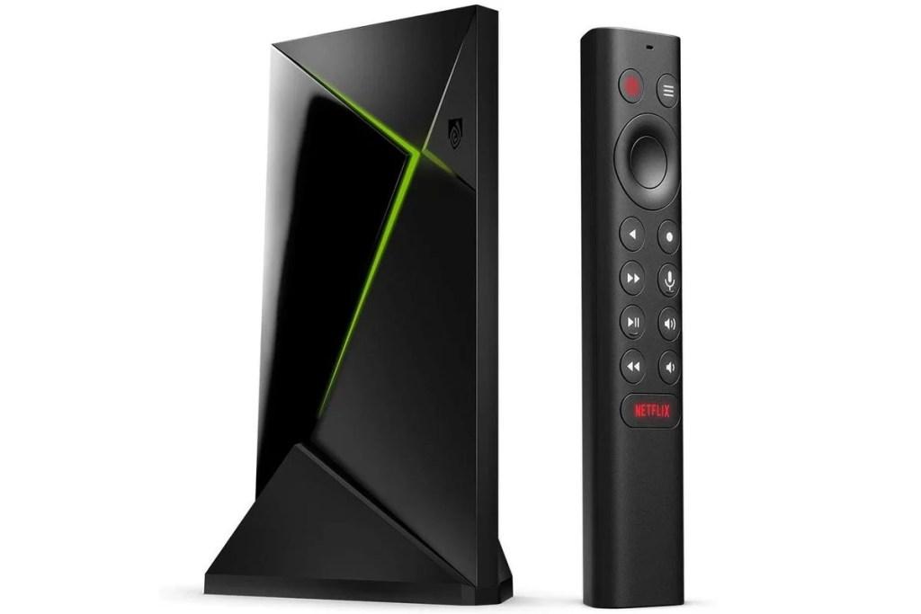 Chromecast vs Nvidia Shield
