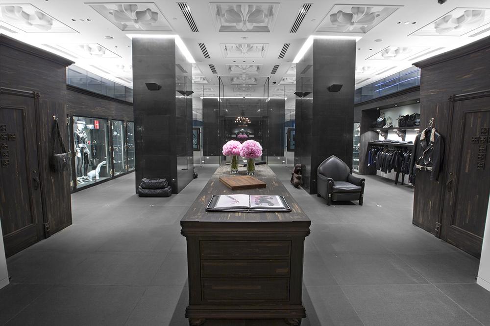 Chrome Hearts Beijing Store