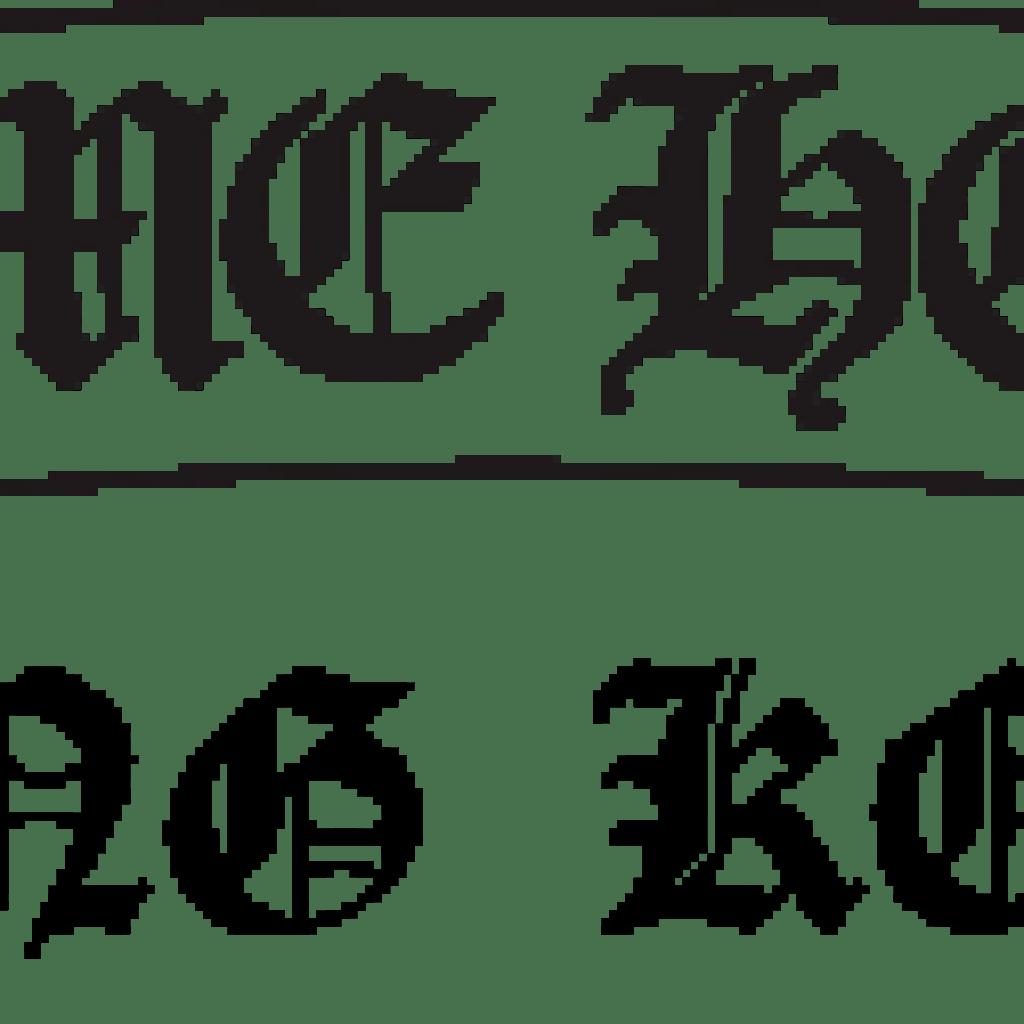 chrome-hearts-hong-kong-logo-font