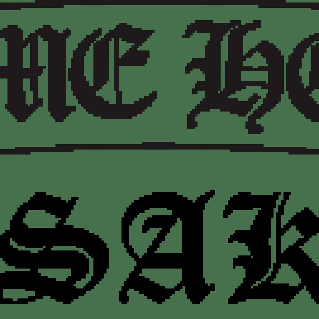 chrome-hearts-osaka-logo-font