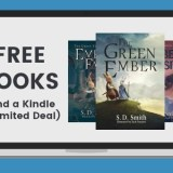 Free Green Ember Books on Kindle