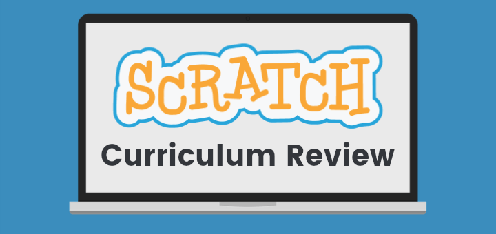 Scratch Curriculum Review