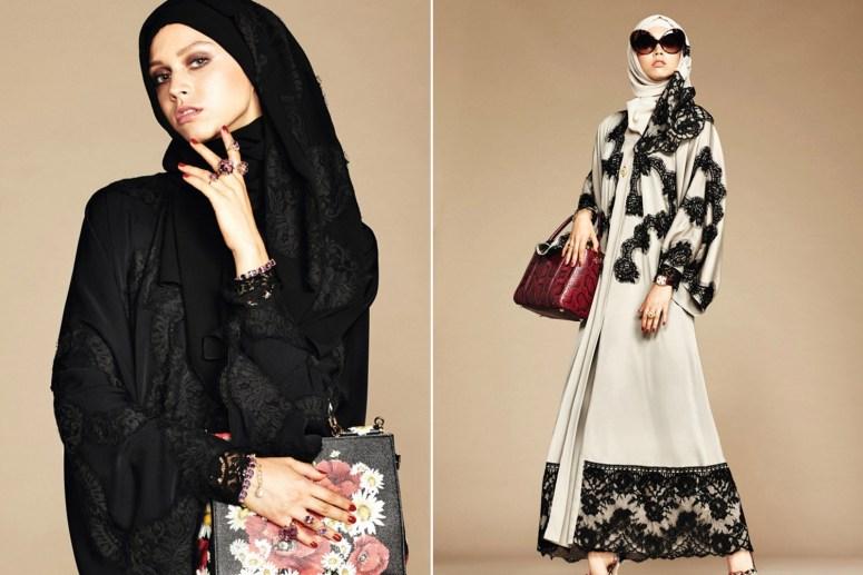 dolce7gabbana hijab