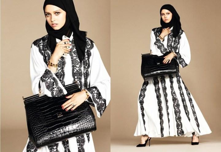 dolceandgabbana hijab 3