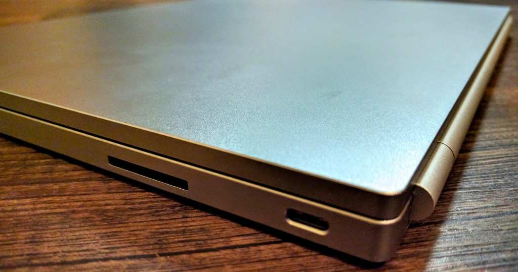 Chromebook Pixel 3