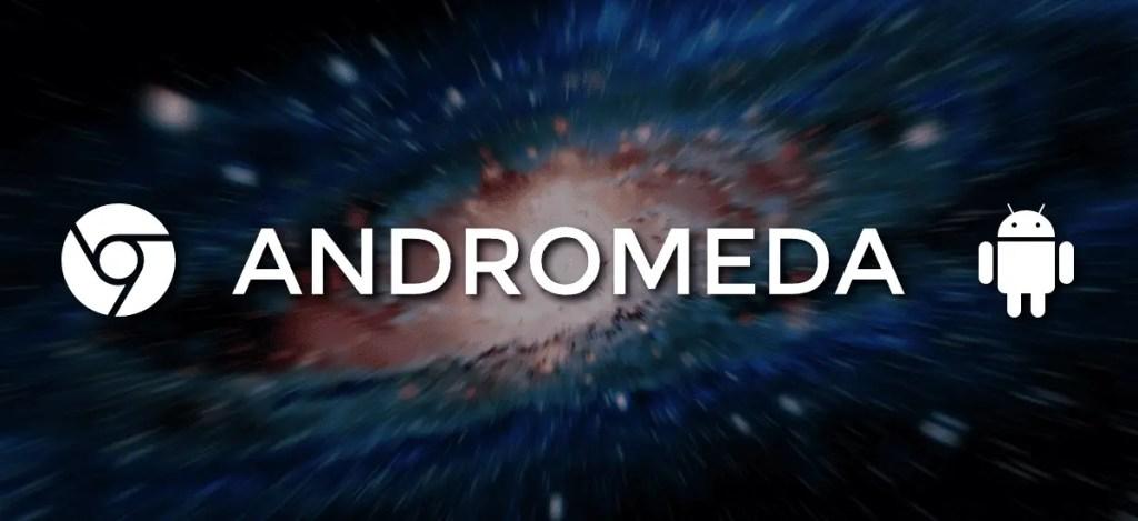 chromeandromedaandroid