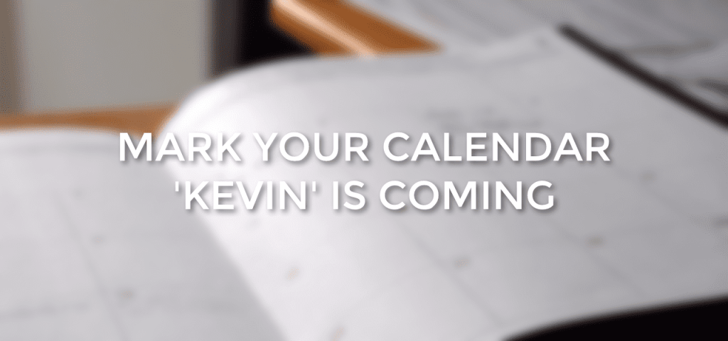 KevinReleaseWindow