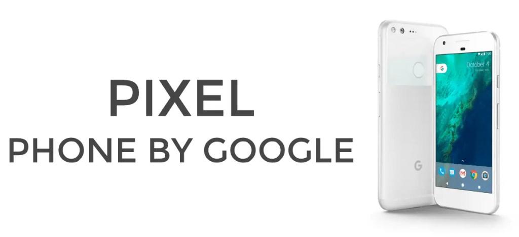 pixelphonebygoogle