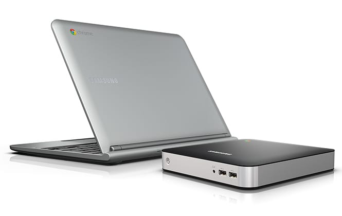 chromedevices