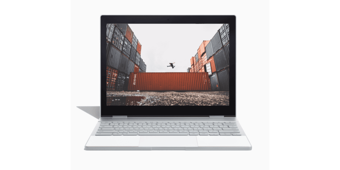 Containers And Chromebooks: The Future Of Chrome OS