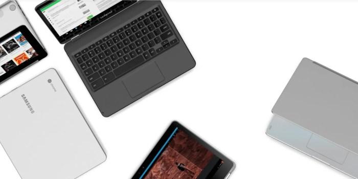 Chromebooks & Chrome OS Deserve Some Credit (or Some Reasons Why I Love Chrome OS)