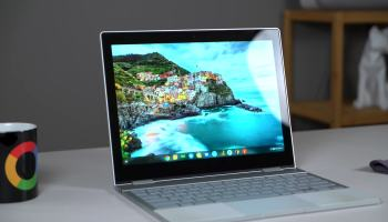 Samsung Prepping 9th-Gen Intel Comet Lake Chromebook: Pro V2?