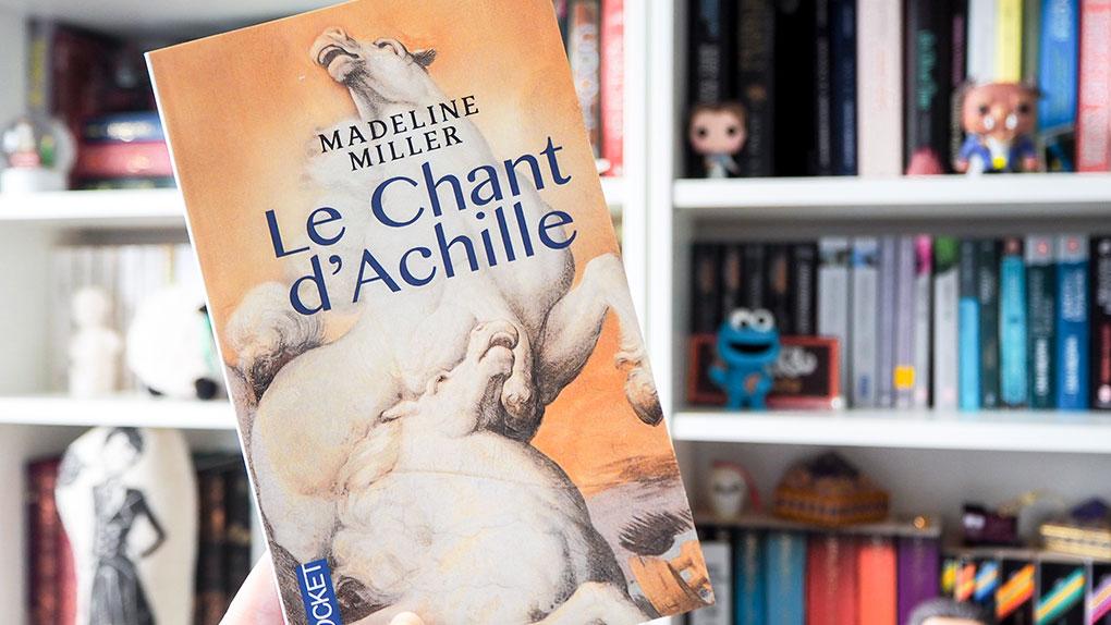 Le chant d'Achille : un amour intemporel
