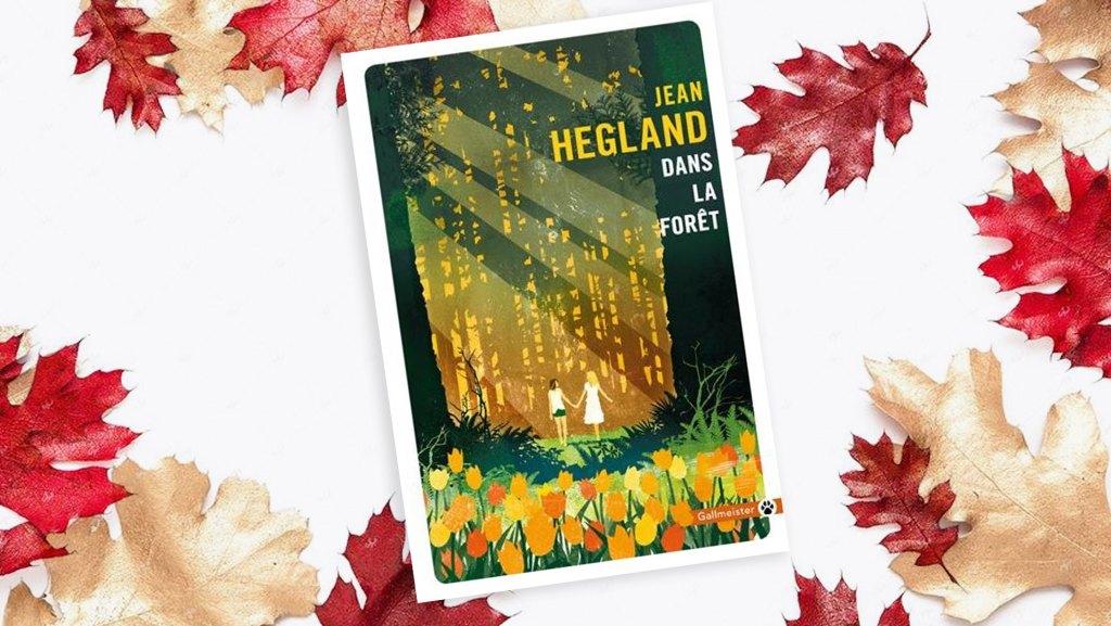 Dans la forêt  Jean Hegland