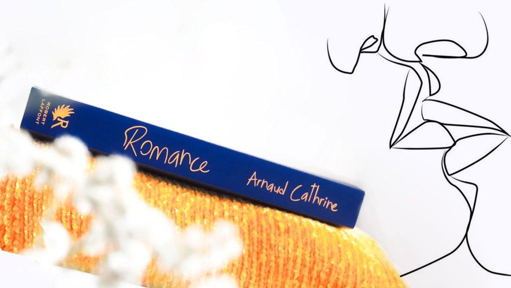 romance Arnaud Cathrine