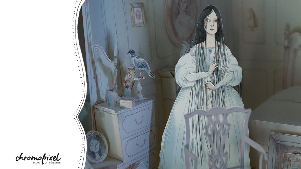 Trois contes de fantômes