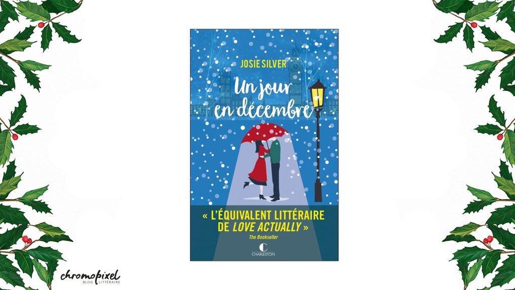 Les comédies romantiques de Noël : Un Jour en Décembre