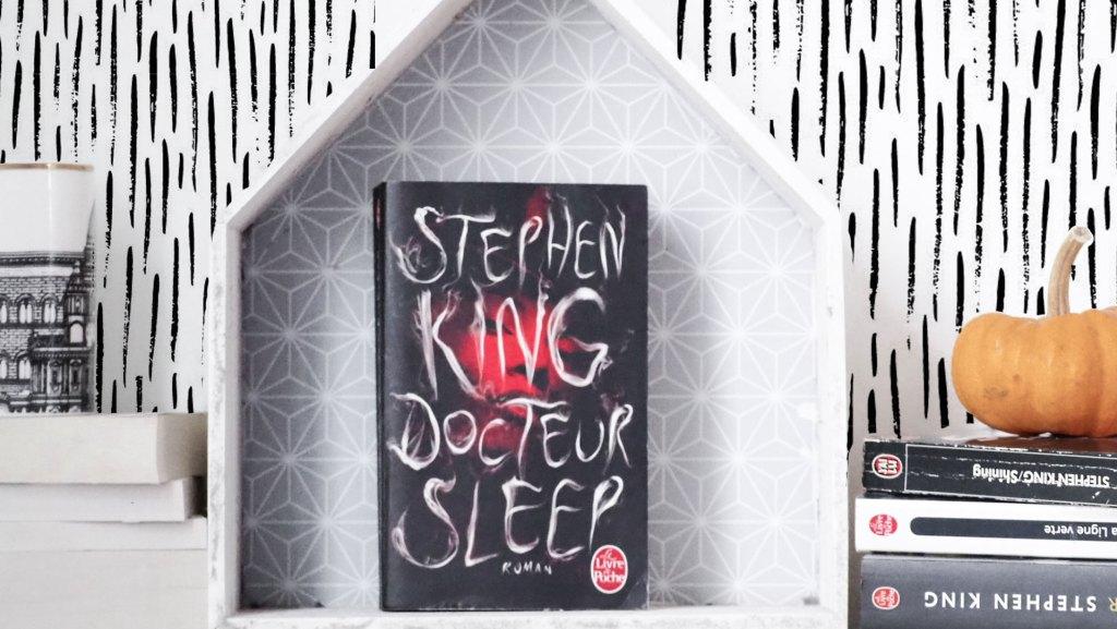 Docteur Sleep : une suite qui tourne au cauchemar