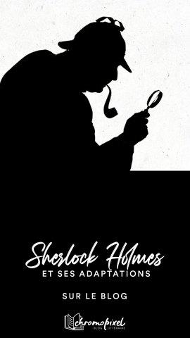 Sherlock Holmes et ses adaptations