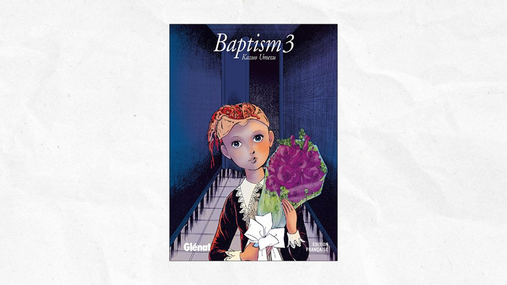 Baptism t.3