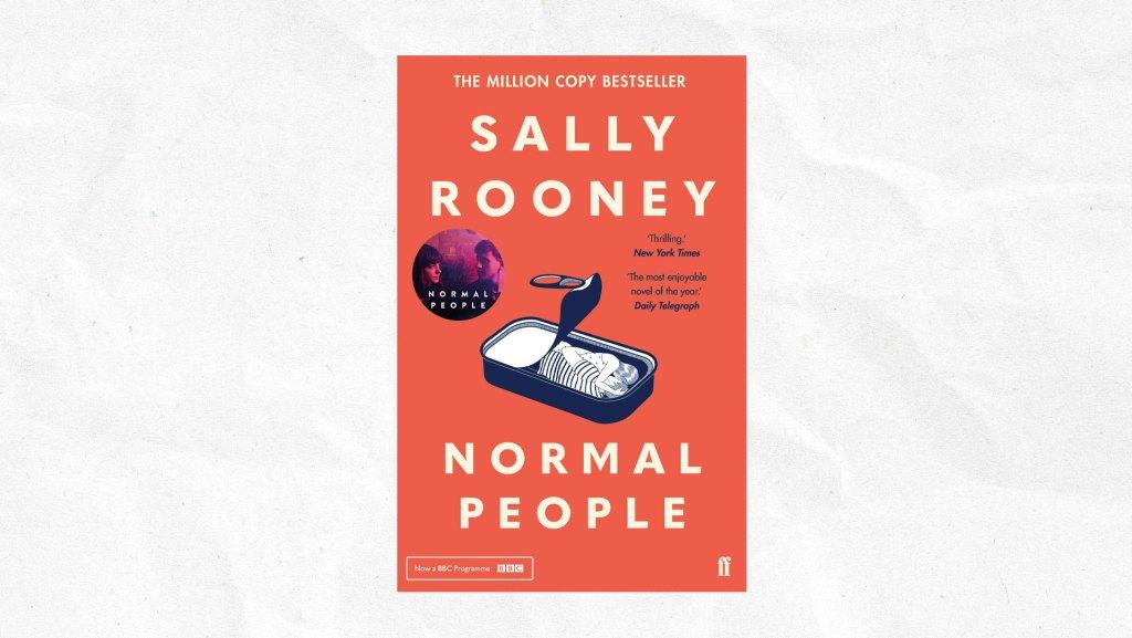 Challenge : Je lis un livre par jour durant une semaine : Normal People