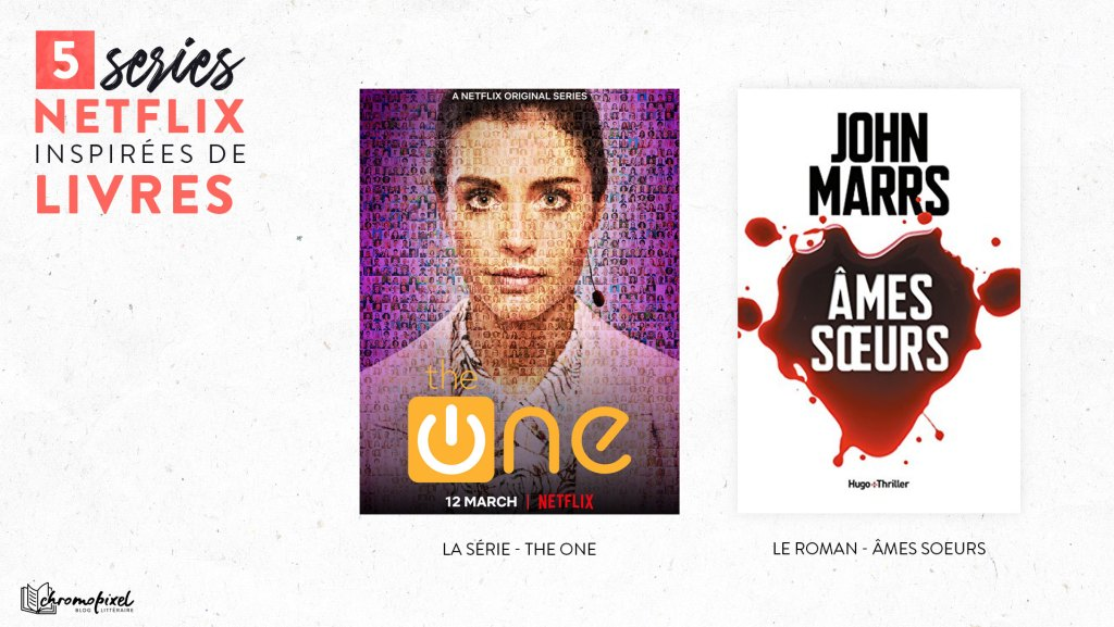 The One - Âmes sœurs Netflix