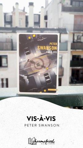 Vis-à-vis de Peter Swanson