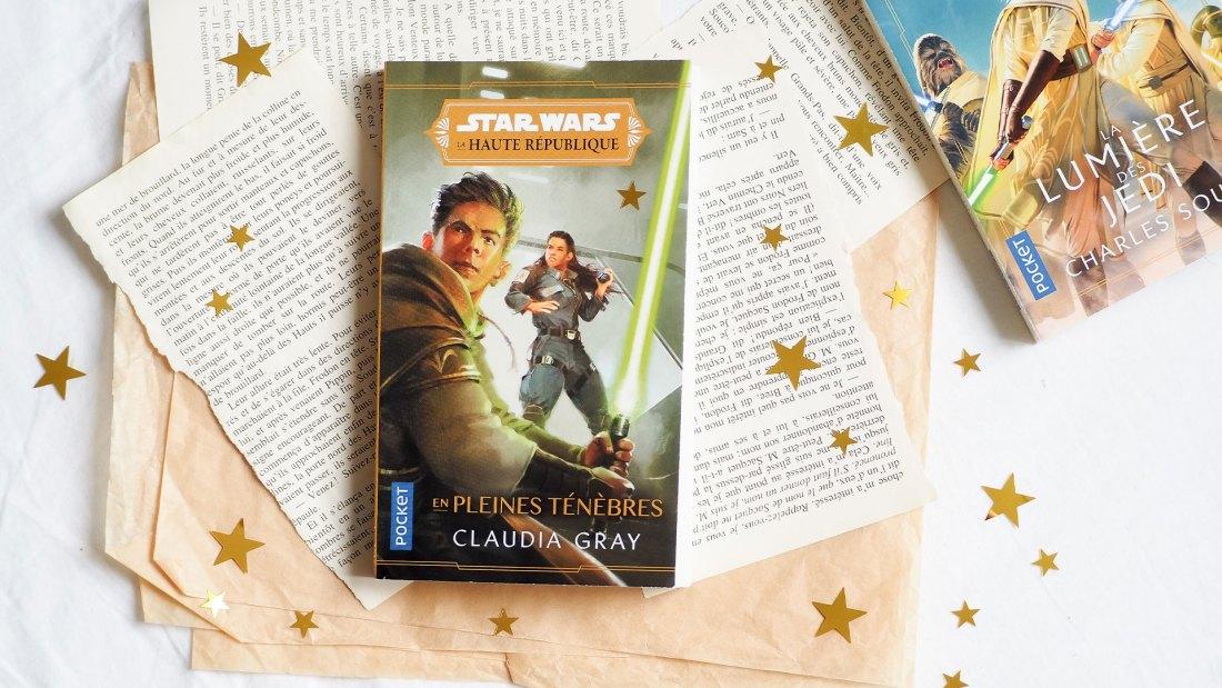 Star Wars La Haute République : En pleines ténèbres