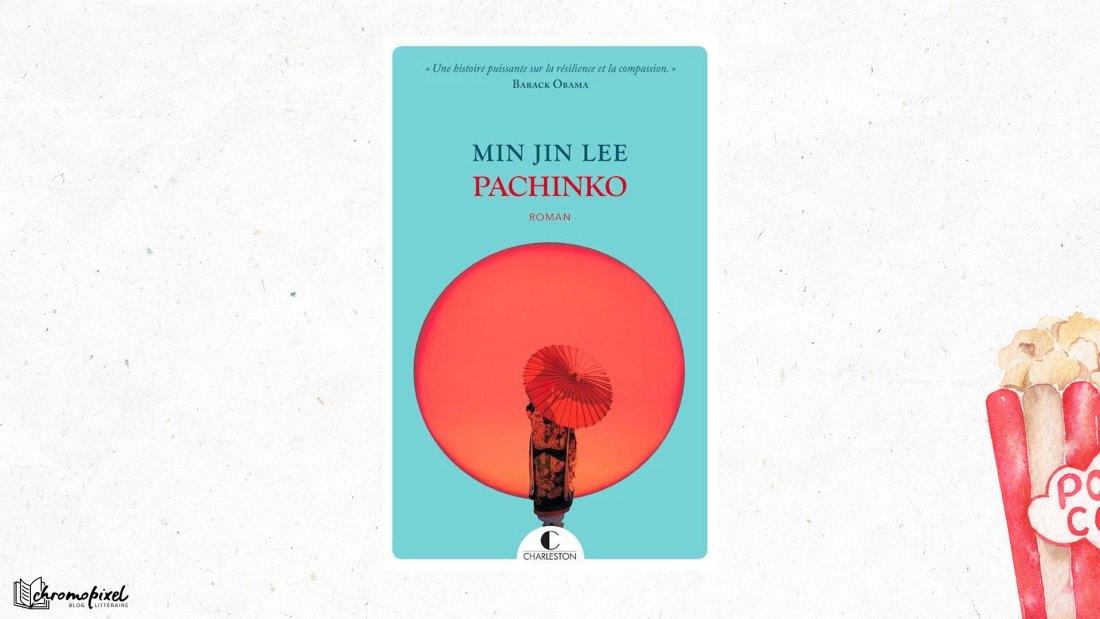 Les adaptations de romans que j'attends avec impatience Pachinko