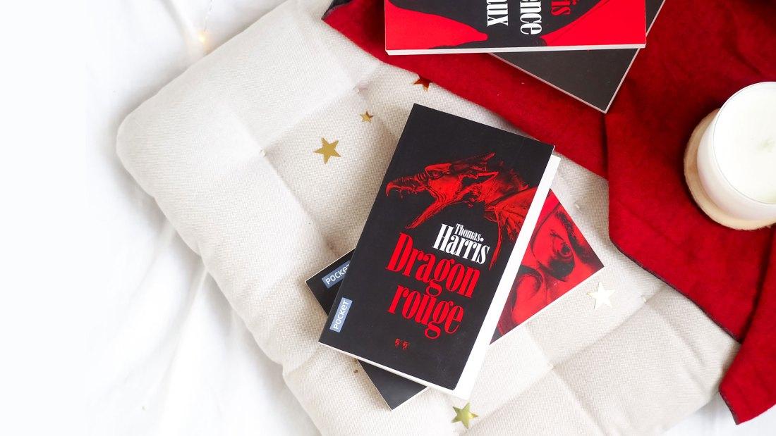Dragon rouge de Thomas Harris